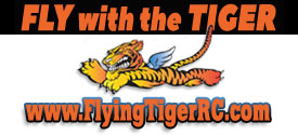 Flying Tiger RC 275x125