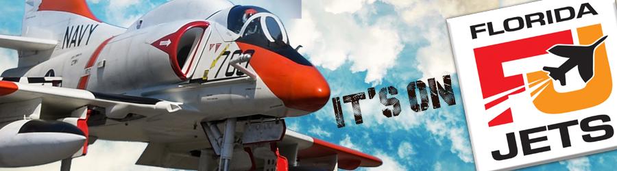 Florida Jets 2020