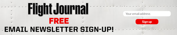 FJ Newsletter Sign Up